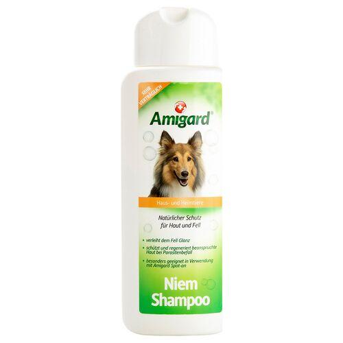 Amigard (47,56 EUR/l) Amigard Niem Shampoo 250 ml
