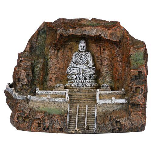 Aqua Della Aquariumdekoration Buddha Ornament