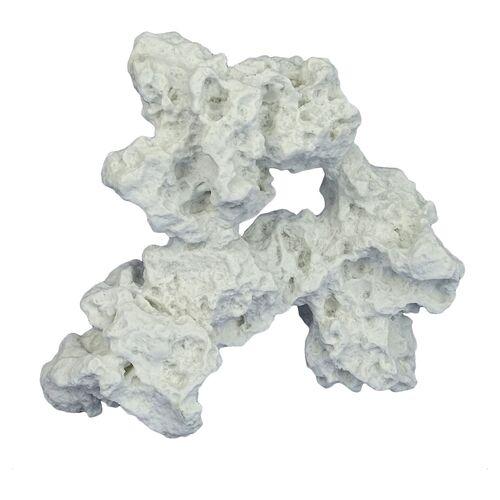 Aqua Della Aquariumdekoration Kalkstein, Maße: 26 x 14 x 25 cm