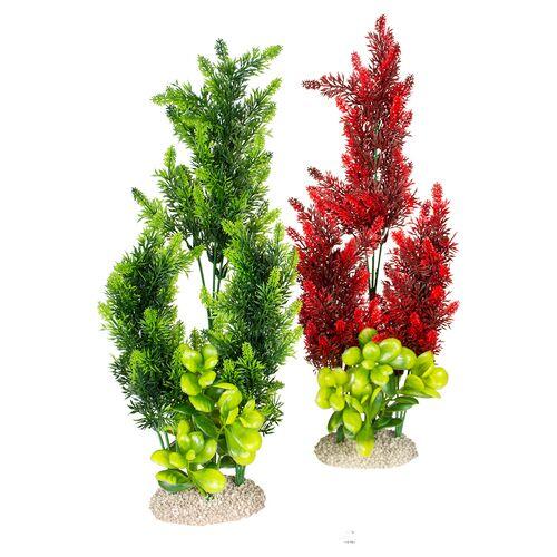 Aqua Della Aquariumpflanze Wasserpest, Maße: 46 cm