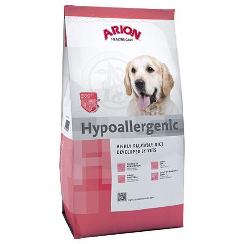 Arion (4,85 EUR/kg) Arion Health & Care Hypoallergenic 12 kg