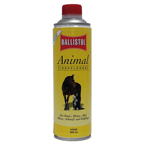 BALLISTOL (31,18 EUR/l) BALLISTOL Animal Tierpflegeöl 500 ml
