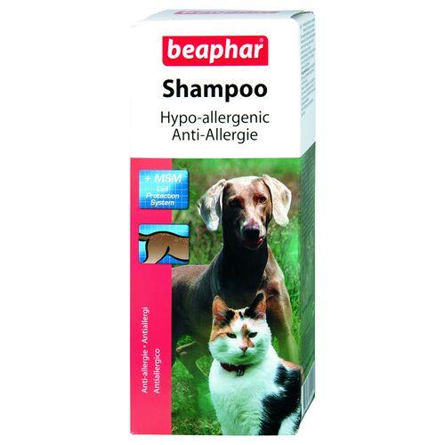 Beaphar (5,10 EUR/100ml) Beaphar Anti-Allergie-Shampoo für Hunde 200 ml