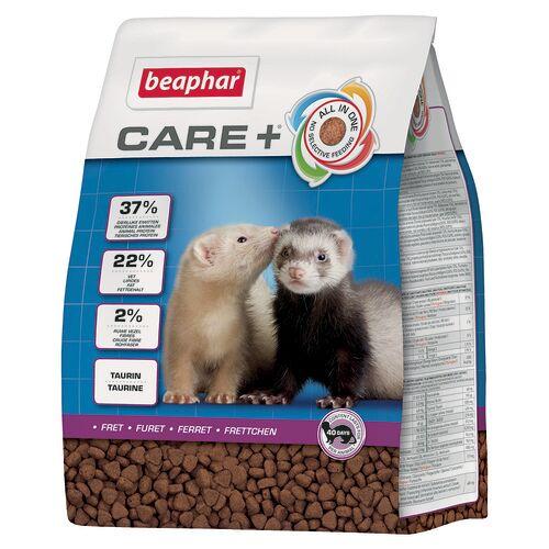 Beaphar (8,05 EUR/kg) Beaphar Care+ Frettchen 2 kg