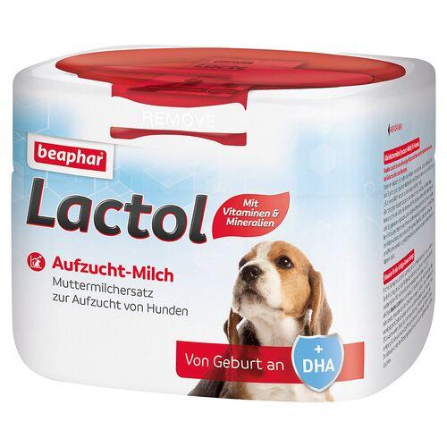Beaphar (42,36 EUR/kg) Beaphar Lactol Aufzucht-Milch für Hunde 250 g