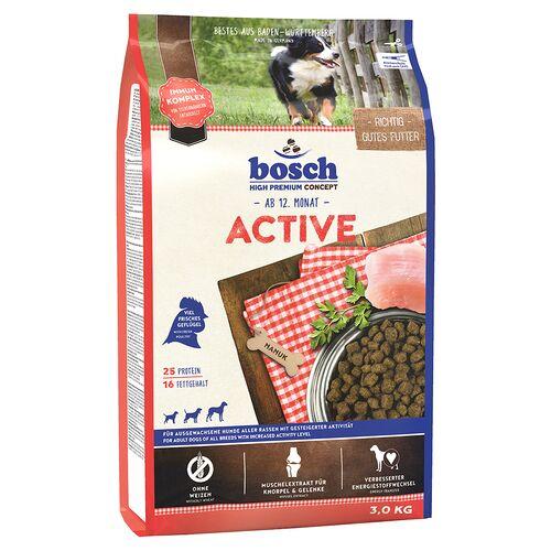 Bosch (3,63 EUR/kg) Bosch Active 3 kg