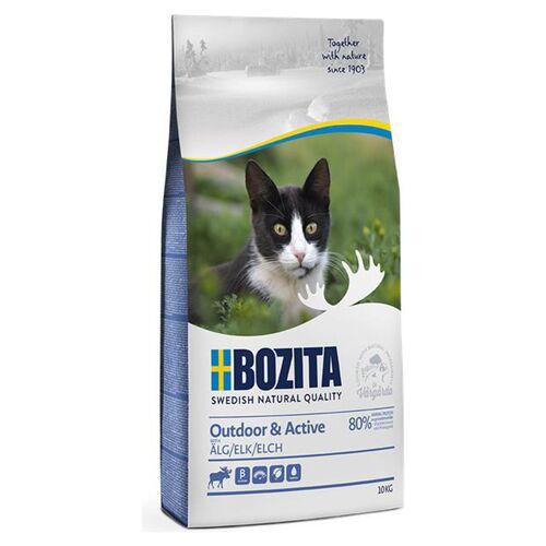 Bozita (5,47 EUR/kg) Bozita Outdoor & Active Elk 10 kg