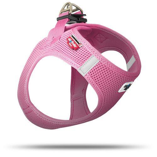Curli Vest Geschirr Air-Mesh pink, Größe: XL