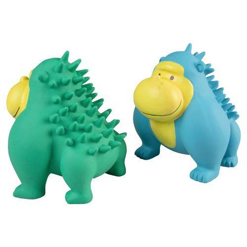 Duvo+ Hundespielzeug Latex Gorilla