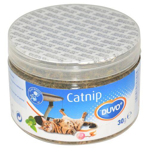 Duvo+ (43,30 EUR/100g) Duvo+ Katzenminze-Kraut 30 g
