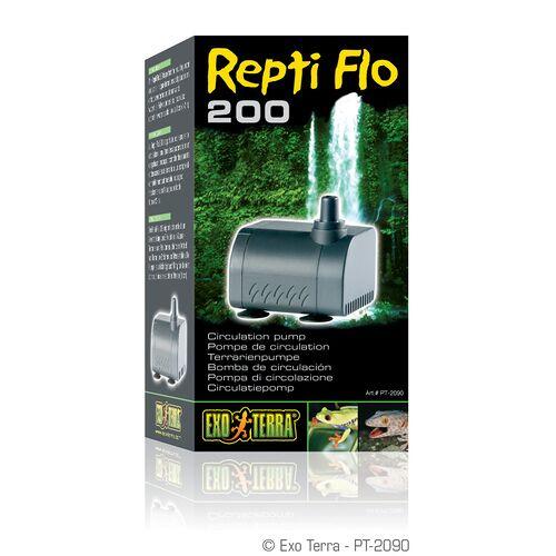 Exo Terra Repti Flo 200 - Terrarienpumpe