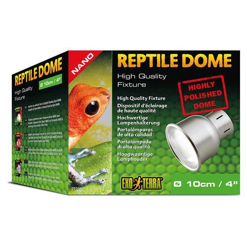 Exo Terra Reptile Nano Dome Lampenhalterung