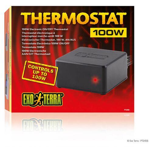 Exo Terra Thermostat 100 W