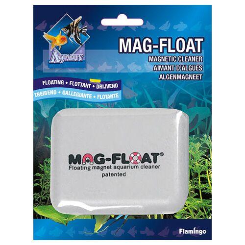 Flamingo Scheibenreiniger Mag-Float, Maße: 8 x 6,5 x 5 cm