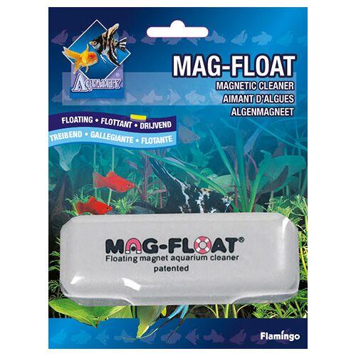 Flamingo Scheibenreiniger Mag-Float, Maße: 6 x 3,5 x 5 cm