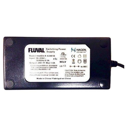 Fluval Netzteil für Fluval LED-Lichtbalken 35 Watt