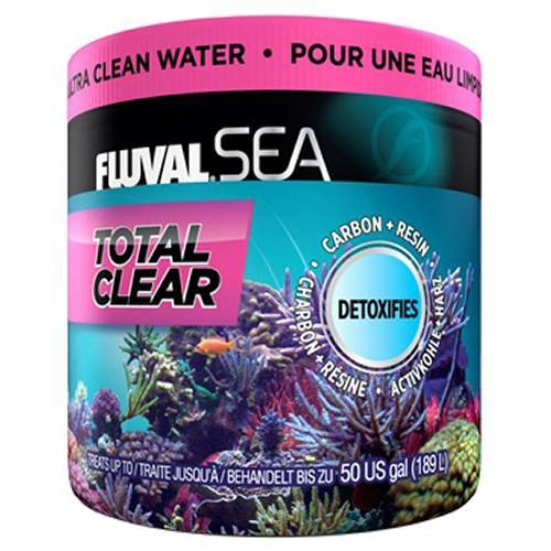 Fluval Sea (13,25 EUR/100g) Fluval Sea Ionenaustauscher 175 g