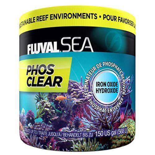 Fluval Sea (25,13 EUR/100g) Fluval Sea Phosphatentferner 150 g