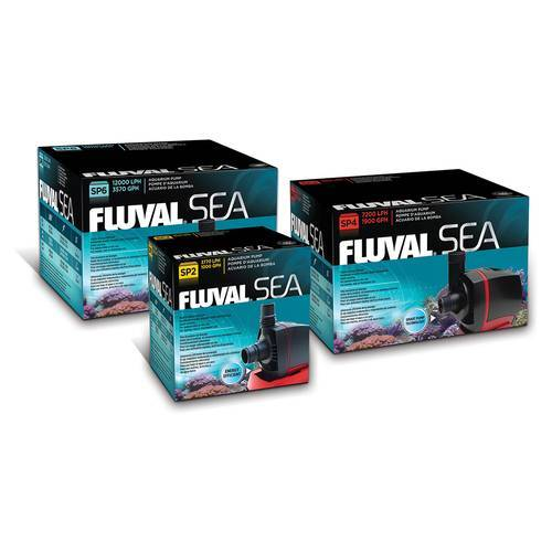 Fluval Sea SP6 Pumpe