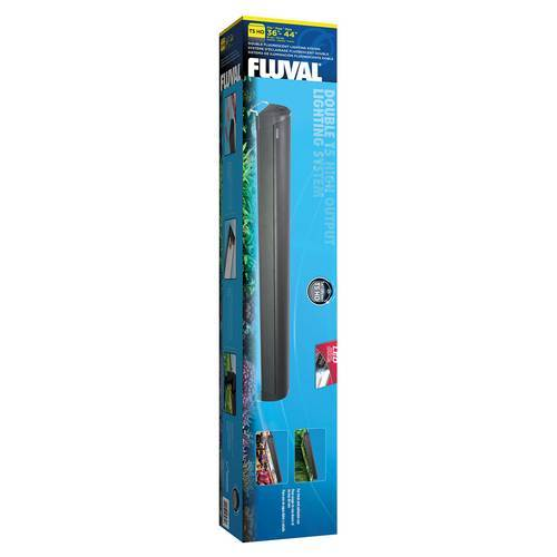 Fluval T5 HO Lichtbalken, Größe: 91 - 122 cm