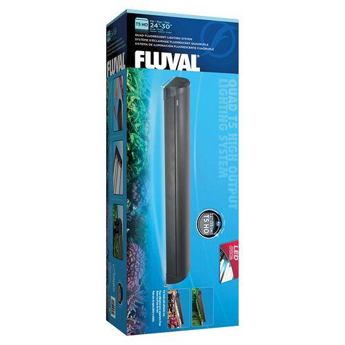 Fluval T5 HO Lichtbalken, Größe: 61 - 77 cm