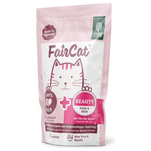 Green Petfood (15,65 EUR/kg) Green Petfood FairCat Beauty 85 g - 16 Stück
