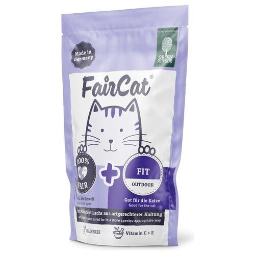 Green Petfood (15,65 EUR/kg) Green Petfood FairCat Fit 85 g - 16 Stück