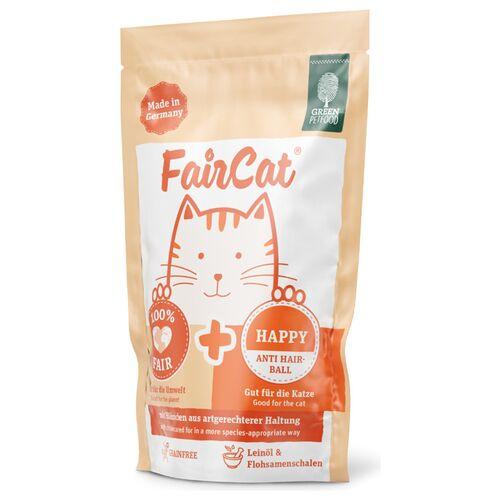 Green Petfood (15,65 EUR/kg) Green Petfood FairCat Happy 85 g - 16 Stück