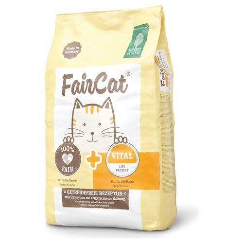 Green Petfood (5,17 EUR/kg) Green Petfood FairCat Vital 7,5 kg