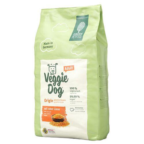 Green Petfood (3,87 EUR/kg) Green Petfood VeggieDog Origin 10 kg