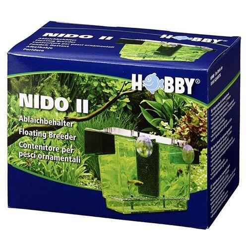 HOBBY Ablaichbehälter Nido 2