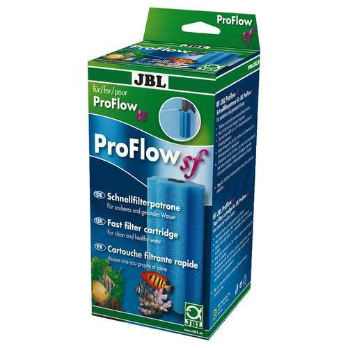 JBL ProFlow sf (Schnellfilterpatrone)