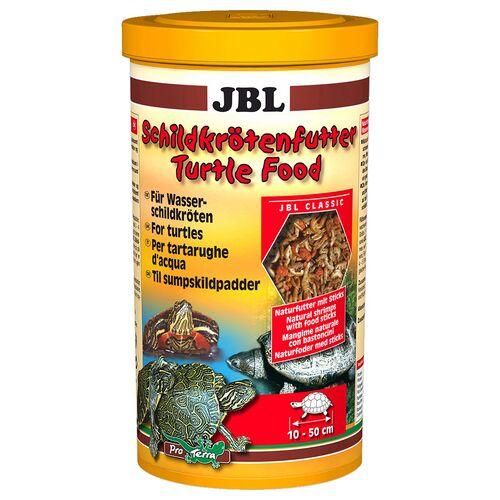 JBL (16,81 EUR/l) JBL Schildkrötenfutter, Inhalt: 1 l