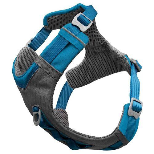 Kurgo Geschirr Journey Air Harness blau, Größe: XL