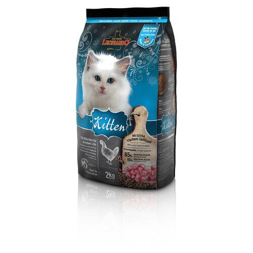 Leonardo (9,75 EUR/kg) Leonardo Kitten 2 kg
