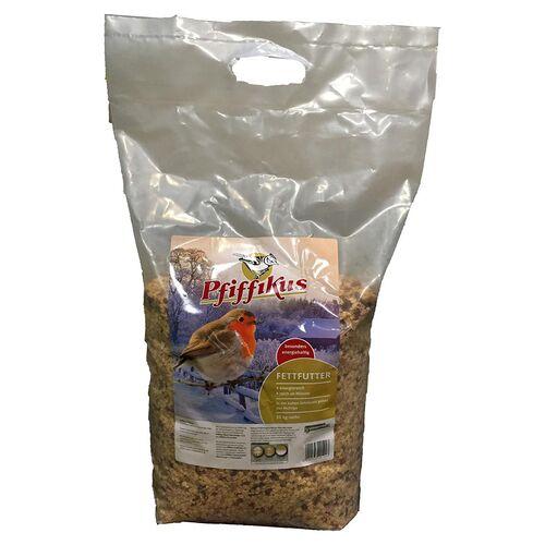 Pfiffikus (1,45 EUR/kg) Pfiffikus Fettfutter 10 kg