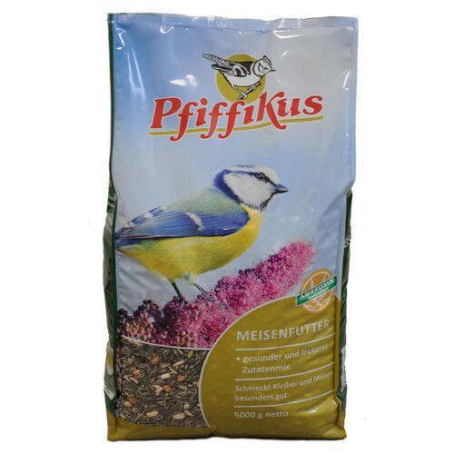 Pfiffikus (2,46 EUR/kg) Pfiffikus Meisen-Futter 5 kg