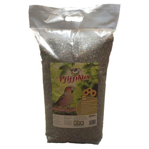 Pfiffikus (1,40 EUR/kg) Pfiffikus Sonnenblumenkerne gestreift 10 kg