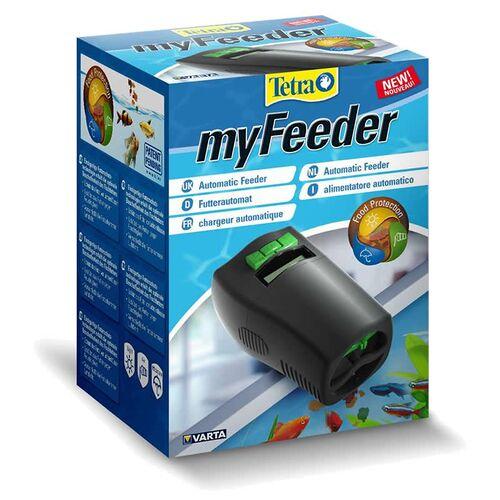 Tetra MyFeeder Futterautomat