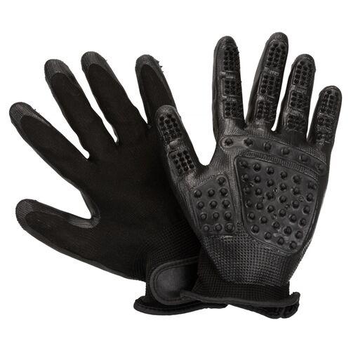 Trixie Fellpflege-Handschuhe