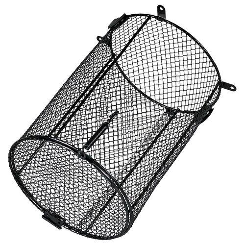 Trixie Schutzkorb für Terrarien-Lampen, Maße: ø 15 x 22 cm