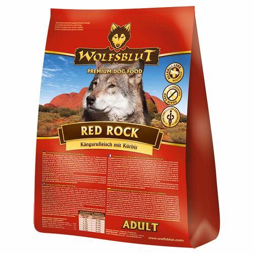 Wolfsblut (8,25 EUR/kg) Wolfsblut Red Rock 2 kg
