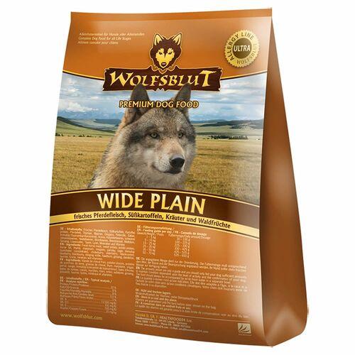 Wolfsblut (8,00 EUR/kg) Wolfsblut Wide Plain 2 kg
