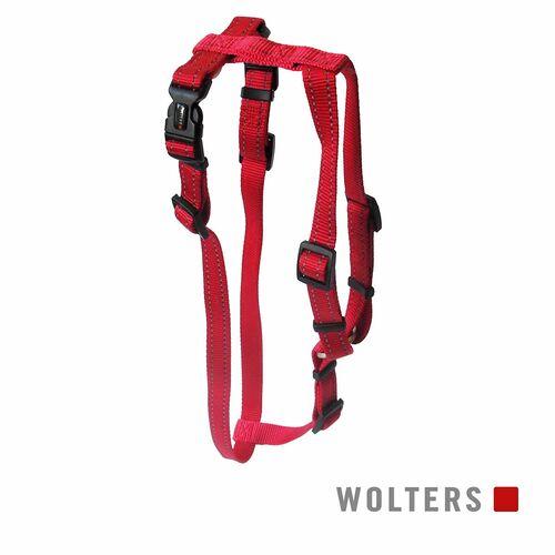 Wolters Geschirr Soft & Safe für Mops & Co. cayenne, Größe: M