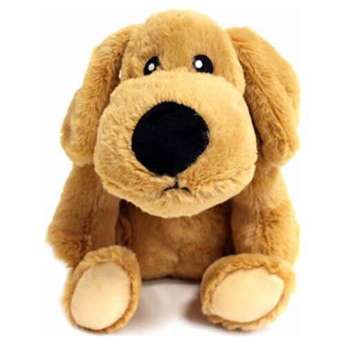 Wolters Plüschhund beige, Maße: 30 cm