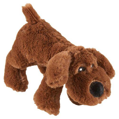 Wolters Plüschhund braun, Maße: 30 cm