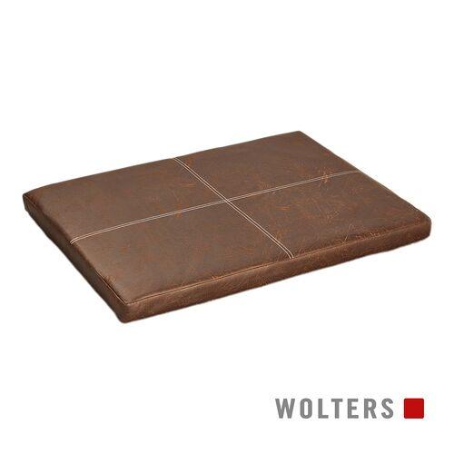 Wolters VIP Matratze antik-braun, Größe: XL