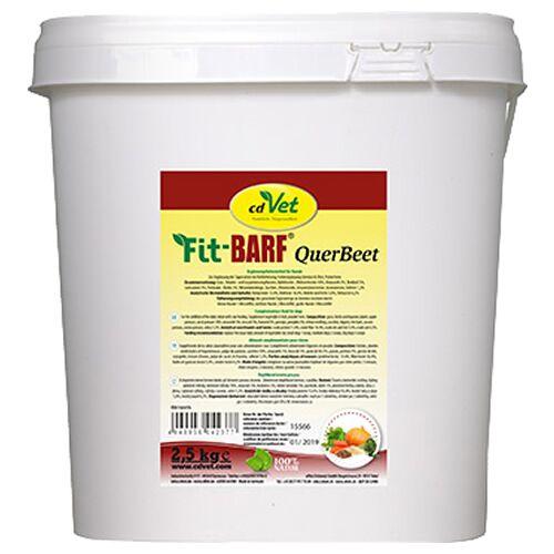 cdVet (17,44 EUR/kg) cdVet FIT-BARF QuerBeet 2,5 kg