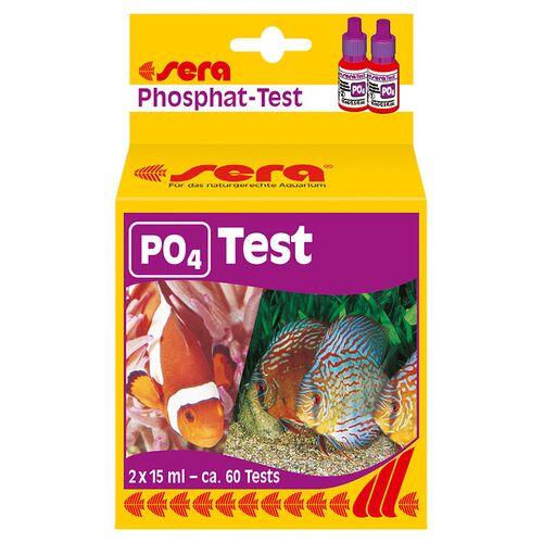 sera PO4-Test / Phosphat-Test