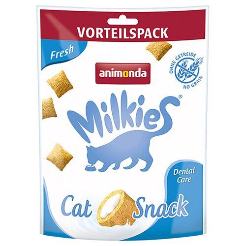 Animonda (22,90 EUR/kg) Animonda Milkie Fresh 120 g - 6 Stück